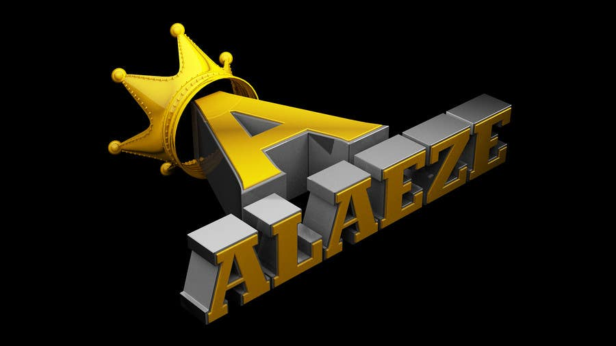 Contest Entry #                                        13                                      for                                         Design a Logo for ALAEZE