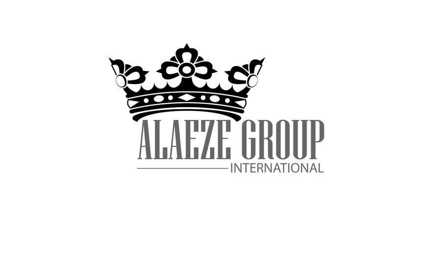 Contest Entry #19 for Design a Logo for ALAEZE