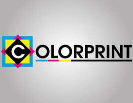 #37 for Develop a Corporate Identity for Printing, and advertising agency af DmitriyYarovoy