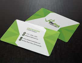 #40 for Business Card af akhi1sl