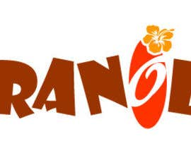 #152 for Logo for Banda de Reggae surf Music: GranOla by afarfan5