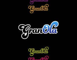 #147 for Logo for Banda de Reggae surf Music: GranOla by giancarlobou