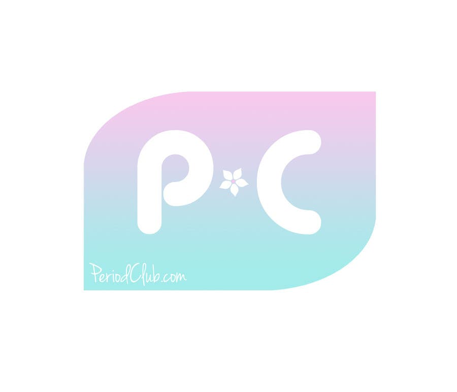 Contest Entry #                                        4                                      for                                         Design a Logo for PeriodClub.com