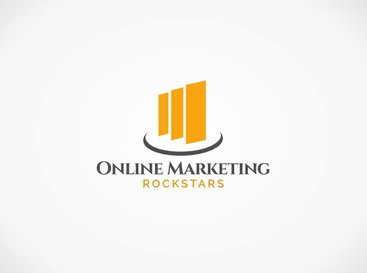 Contest Entry #                                        74                                      for                                         Ontwerp een Logo for Online Marketing Rockstars