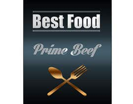 nº 14 pour best food brochure par f0tis