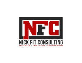 #22 para Nick Fit Consulting por Psynsation