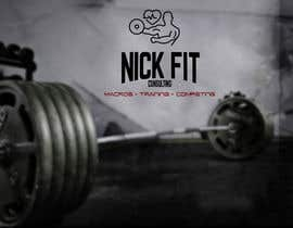 #27 para Nick Fit Consulting por Naumovski