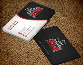#36 para Design some Business Cards for 212 computers por mamun313