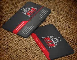 #47 para Design some Business Cards for 212 computers por mamun313