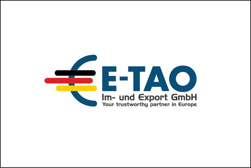 Design a Logo for E-TAO Im- und Export GmbH : Freelancer