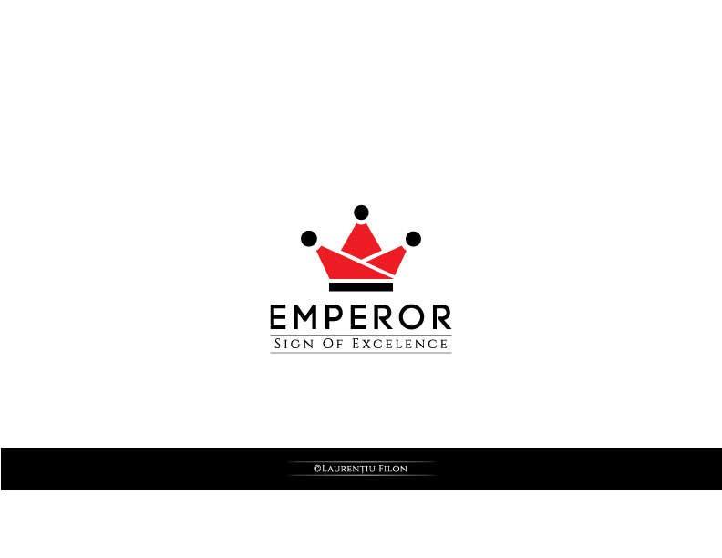 Bài tham dự cuộc thi #5 cho Design a Logo for Emperor.Ida