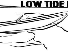 #1 para Design a Logo for Low Tide Island Design por drfranzy
