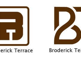 #33 para Design a Logo for a residential development por nat385