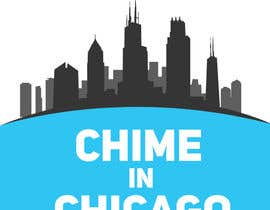#13 for Design a Logo for Chime In Chicago Facebook Page by duongdv
