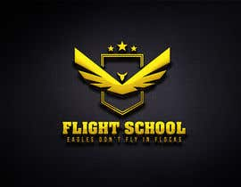 #28 for Design a Logo for Flight School Group af ayubouhait