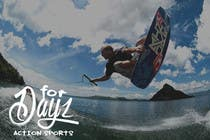 """Proposition n° 595 du concours Graphic Design pour Design a Logo for """"for dayz"""" action sports brand"""