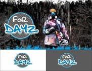 "Graphic Design Konkurrenceindlæg #660 for Design a Logo for ""for dayz"" action sports brand"
