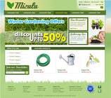 Proposta di Graphic Design in concorso #6 per Graphic Design for Mizulu