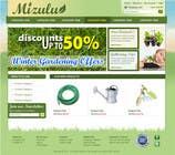Proposta di Graphic Design in concorso #9 per Graphic Design for Mizulu