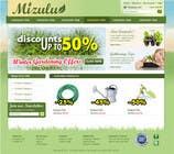 Proposta di Graphic Design in concorso #30 per Graphic Design for Mizulu
