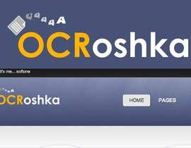 #39 for Design a Logo for OCRoshka af iakabir