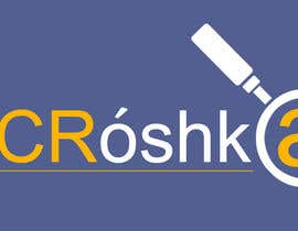 nº 27 pour Design a Logo for OCRoshka par photompaquin