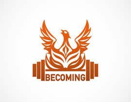 "nestos100 tarafından Design a Logo for ""Becoming"" Gym Clothing için no 27"