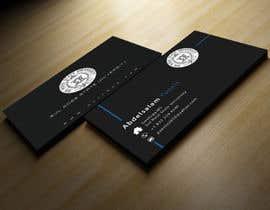 Nro 42 kilpailuun Student Personal Card käyttäjältä Nahidrahman19