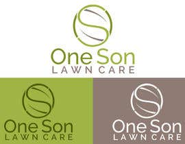 #13 cho Show me what you got! Design a Logo for my new company One Son Lawn Care bởi vladspataroiu