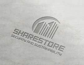 nº 27 pour Design a Logo for Sharestore par pravin7feb