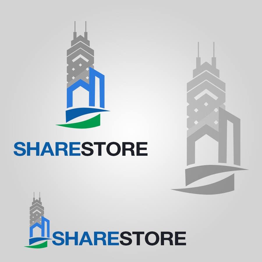 Contest Entry #                                        103                                      for                                         Design a Logo for Sharestore