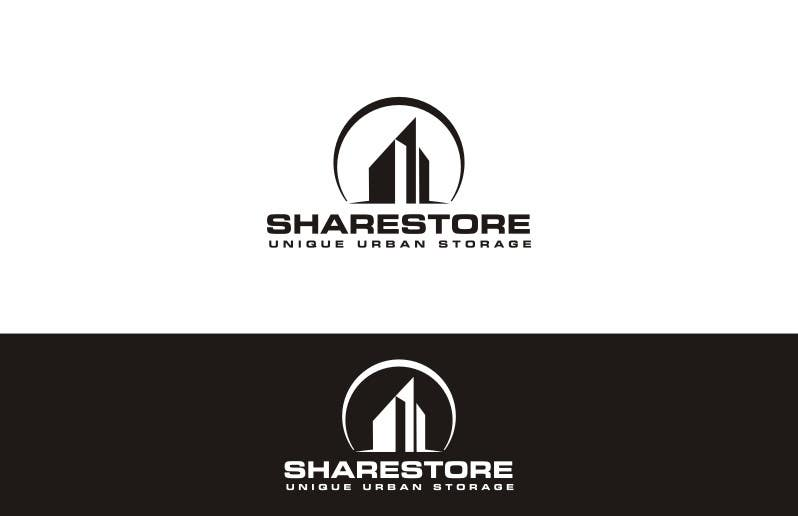 Contest Entry #85 for Design a Logo for Sharestore