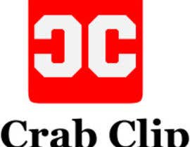 #31 for Design a Logo for Crab Clip Feature by vivekdaneapen