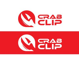 #28 for Design a Logo for Crab Clip Feature af TangaFx