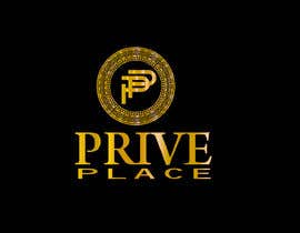 #57 for Design a Logo for Prive Place af Amtfsdy