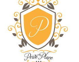 #80 for Design a Logo for Prive Place af swethaparimi