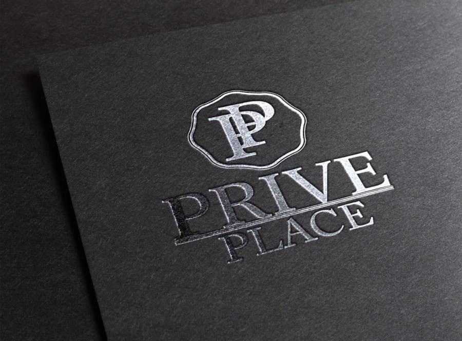 Inscrição nº 26 do Concurso para Design a Logo for Prive Place
