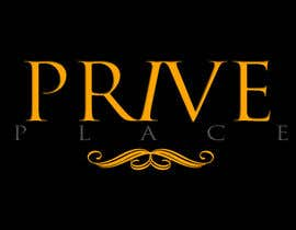 #8 cho Design a Logo for Prive Place bởi abigailco