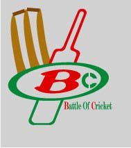 Contest Entry #                                        15                                      for                                         Design a Logo for cricket