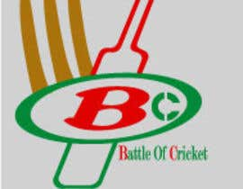 #15 cho Design a Logo for cricket bởi tareqhossain48