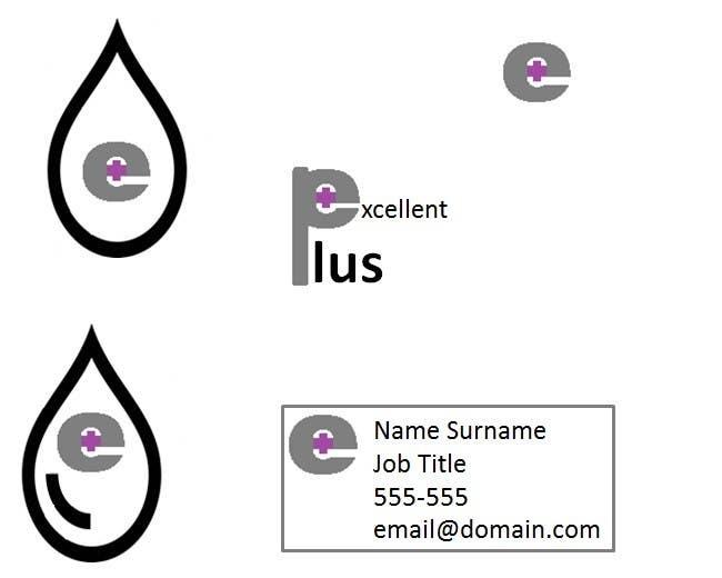 Bài tham dự cuộc thi #21 cho Design a Logo, Business Card & Favicon for ePlus or E+