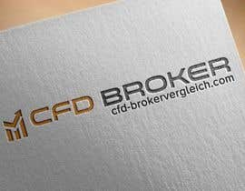 dreamer509 tarafından logo design (plus favicon) for CFD Broker website için no 32