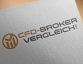 #44 untuk logo design (plus favicon) for CFD Broker website oleh dreamer509