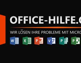 #12 for Design eines Logos für Office-Hilfe.com by publismart