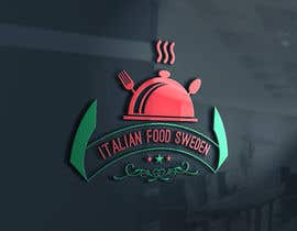 #32 untuk A logo design for exclusive food importer oleh hubbak