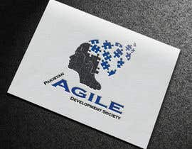 #20 cho Design a Logo for Pakistan Agile Development Society -- 2 bởi mak633
