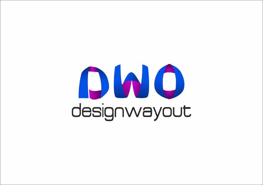 Konkurrenceindlæg #                                        16                                      for                                         Design a Logo for my Design Blog