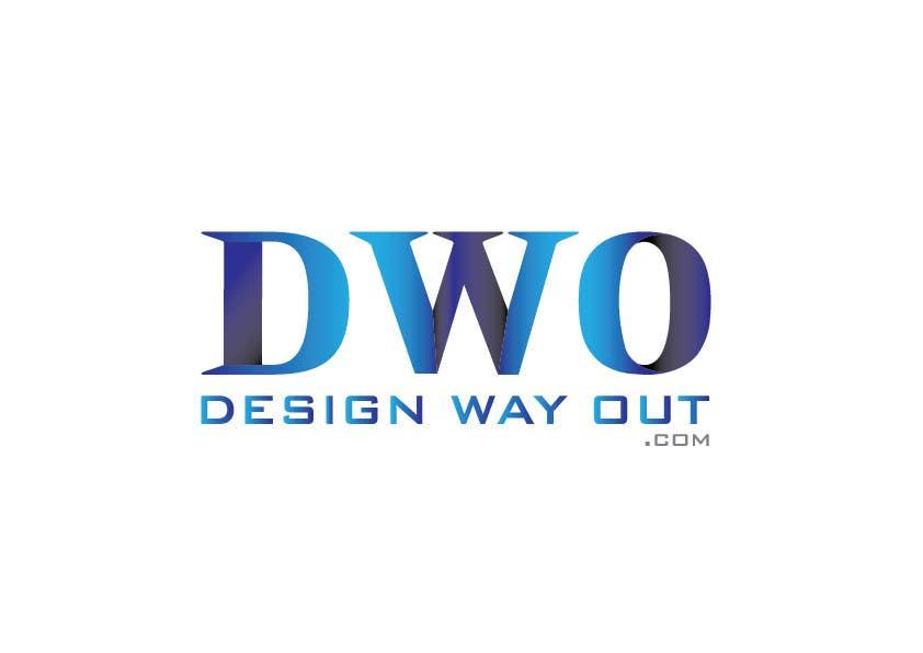 Inscrição nº 23 do Concurso para Design a Logo for my Design Blog
