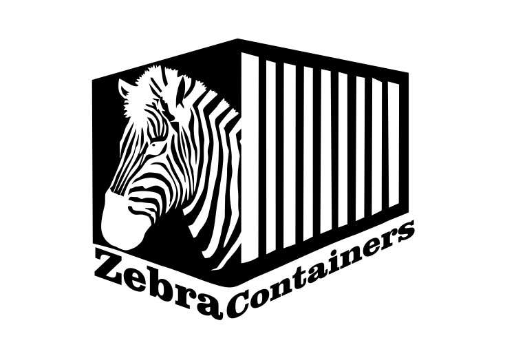Contest Entry #                                        23                                      for                                         Design a Logo for container company