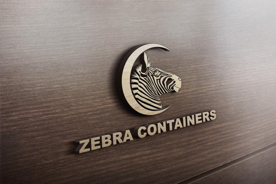 Contest Entry #                                        13                                      for                                         Design a Logo for container company
